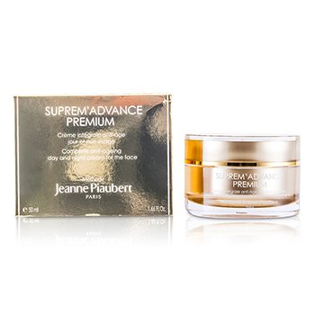 Methode Jeanne PiaubertSuprem' Advance Premium - Complete Anti-Ageing Day and Night Cream For The Face 50ml/1.66oz