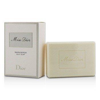 Christian Dior Jedwabne myd�o Miss Dior Silky Soap (nowy zapach)  150g/5.2oz