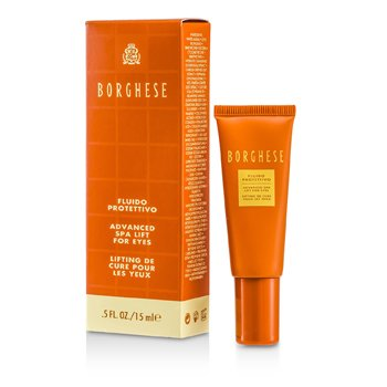 BorgheseFluido Protettivo Advanced Spa Lift For Eyes 15ml/0.5oz