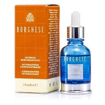BorgheseAcqua Ristorativo Hydrating Concentrate 30ml/1oz