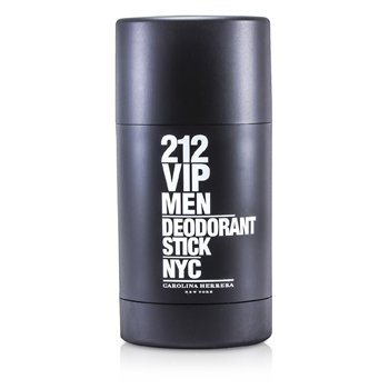 Carolina Herrera 212 VIP Deodorant Stick 75ml/2.1oz  men