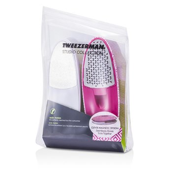 TweezermanSole Mates - Mix 'N Match Runway/ Pink