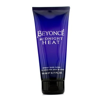 BeyonceMidnight Heat Sensual Body Lotion 200ml/6.7oz