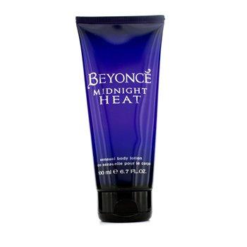Beyonce Midnight Heat Sensual Body Lotion 200ml/6.7oz