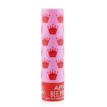 ApivitaBee Princess Bio-Eco Lip Care 4.4g/0.15oz