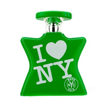 Bond No. 9 I Love New York For Earth Day EDP Spray 100ml/3.3oz women