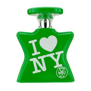 Bond No. 9I Love New York For Earth Day Eau De Parfum Spray 50ml/1.7oz