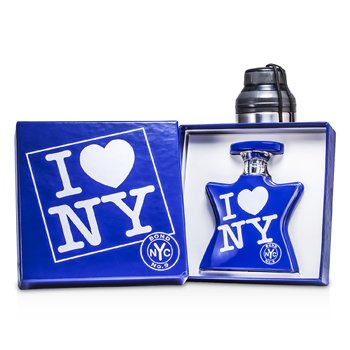 Bond No. 9I Love New York For Fathers Eau De Parfum Spray 100ml/3.3oz