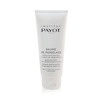 Payot Ressource Minerale Gemstone Balm With Rhodochrosite Extract (Salon Size)  200ml/6.7oz