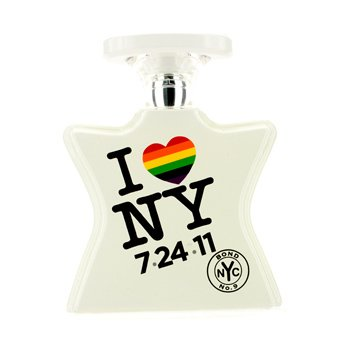 Bond No. 9I Love New York For Marriage Equality Eau De Parfum Spray 50ml/1.7oz