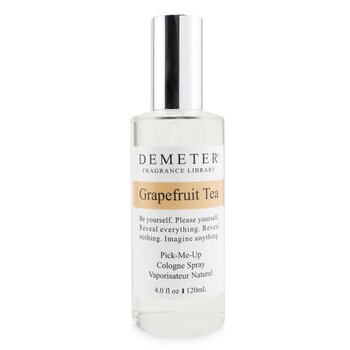 Demeter Grapefruit Tea Cologne Spray  120ml/4oz