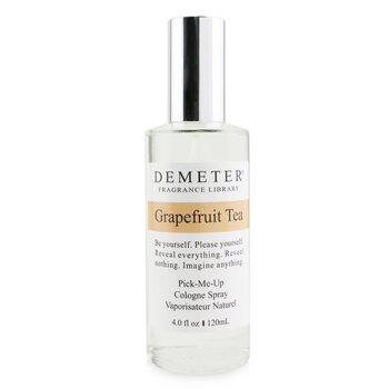 Demeter Grapefruit Tea Cologne Spray  120ml/4oz