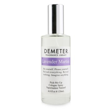 DemeterLavender Martini Cologne Spray 120ml/4oz
