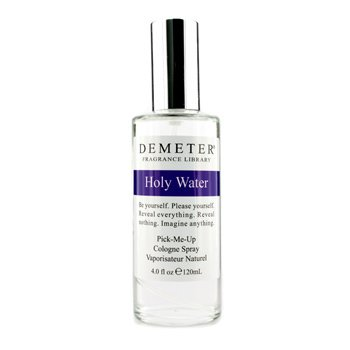 DemeterHoly Water Cologne Spray 120ml/4oz