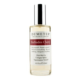 Demeter Barbados Cherry Одеколон Спрей 120ml/4oz