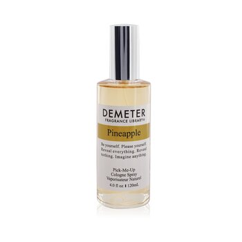 DemeterPineapple Cologne Spray 120ml/4oz