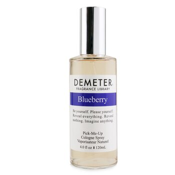 DemeterBlueberry Cologne Spray 120ml/4oz