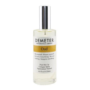 DemeterOud Cologne Spray 120ml/4oz