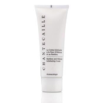 CleanserBamboo & Hibiscus Exfoliating Cream 75ml/2.55oz