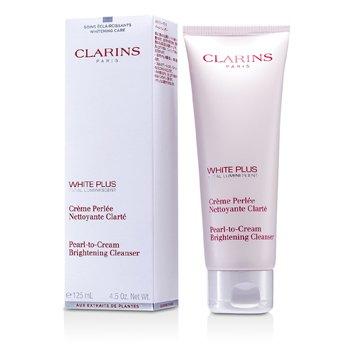Clarins White Plus Total Luminescent ������������� ����������� ��������� ���� 125ml/4.5oz
