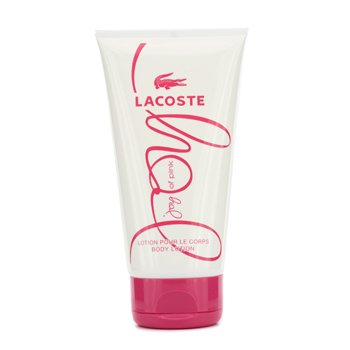 LacosteJoy of Pink Loci�n Corporal 150ml/5oz
