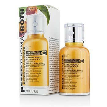 Peter Thomas RothSoro Clareador Camu Camu Power Cx30 Vitamin C Brightening Serum 50ml/1.7oz