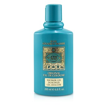 4711 Shower Gel (New Packaging)  200ml/6.8oz