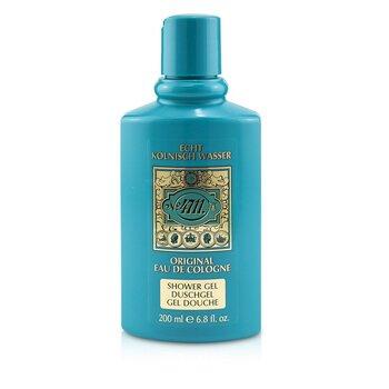 Image of 4711 Shower Gel (New Packaging) 200ml/6.8oz