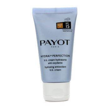 Payot Hydra24 Perfection Hydrating Antioxidant BB Cream SPF 15 - 02 Medium (Unboxed) 50ml/1.6oz