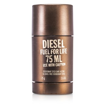 DieselFuel For Life Alcohol-Free Deodorant Stick 75g/2.6oz