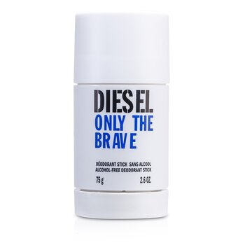 DieselOnly The Brave Alcohol-Free Deodorant Stick 75g/2.6oz