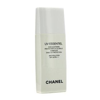 CHANEL UV Essentiel Complete Daily UV Protection Anti-Pollution SPF50 / PA+++ 30ml/1oz
