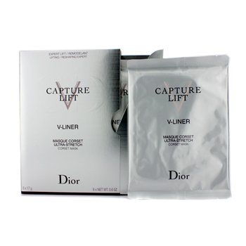 Christian Dior���ک ��� ک���� پ��� � �ی��ی�گ Capture Lift 6x17g/0.6oz