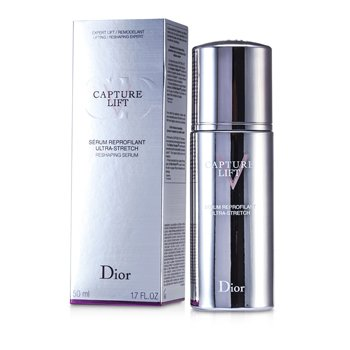 Christian DiorCapture Lift Ultra-Stretch Reshaping Serum 50ml/1.7oz