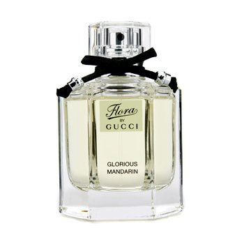 Gucci Flora By Gucci Glorious Mandarin Eau De Toilette Spray  50ml/1.6oz