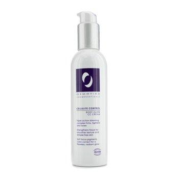 OsmoticsCellulite Control Body Glow CC Cream 180ml/6oz
