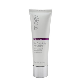 Trilogy Line Smoothing Day Cream 50ml/1.69oz