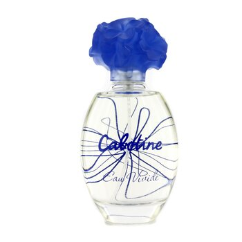 GresCabotine Eau Vivide Eau De Toilette Spray 100ml/3.4oz
