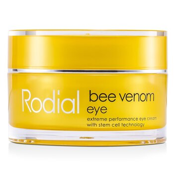 RodialBee Venom Crema Ojos de Veneno de Abeja 25ml/0.8oz