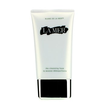 La Mer Blanc de La Mer The Cleansing Foam  125ml/4.2oz