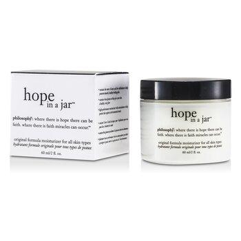 PhilosophyHope In a Jar Moisturizer (All Skin Types) 56.7g/2oz