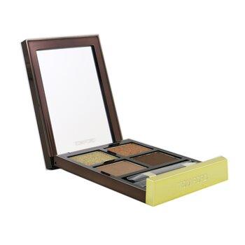 Tom Ford Eye Color Quad - # 01 Golden Mink 10g/0.35oz