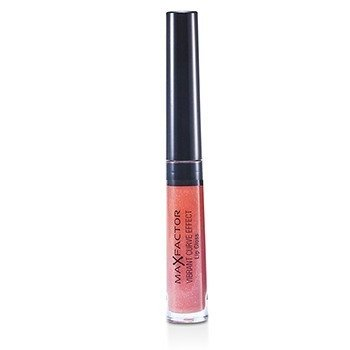 Max Factor Vibrant Curve Effect Lip Gloss - # 09 Sophisticated 5ml/0.17oz