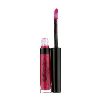 Max Factor Vibrant Curve Effect Lip Gloss - # 10 Naughty But Nice 5ml/0.17oz