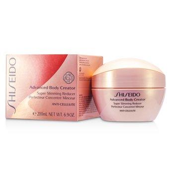 Shiseido�leri V�cut Geli�tirici, S�per inceltici 200ml/6.9oz