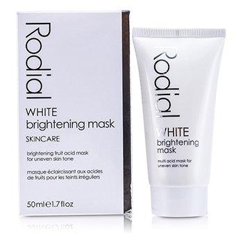 RodialWhite Brightening Mask 50ml/1.7oz