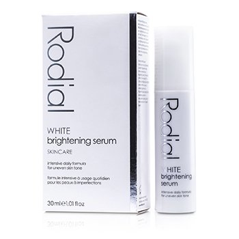 Rodial White Brightening Serum  30ml/1.01oz