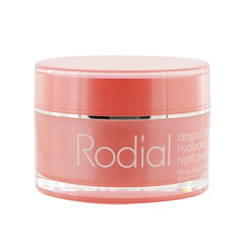 Rodial Dragon's Blood Hyaluronic Night Cream 50ml/1.7oz