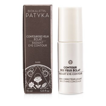 Patyka Biokaliftin Radiant Eye Contour  15ml/0.5oz