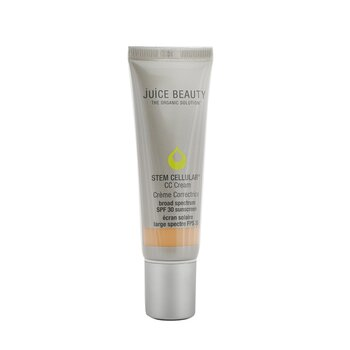 Juice BeautyStem Cellular Repair CC Cream SPF 30 - # Warm Glow 50ml/1.7oz
